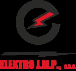 Logo ELEKTRO J.M.P.